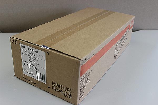 ■新品■OKI 定着器ユニット FUS-C3E■純正品■ (2)