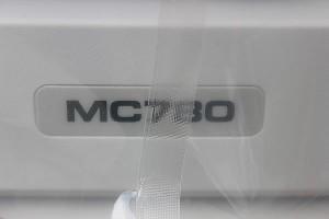 ■未開封■カラーLED複合機OKI COLOR MFP MC780DN■ (3)