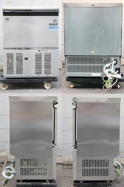■ホシザキ■業務用■製氷機■45kgタイプ■IM-45M■ (2)