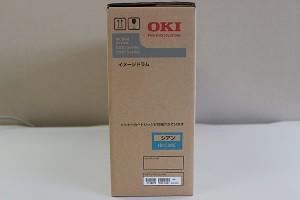 ■新品■OKI イメージドラム シアン ID-C3KC■純正品■ (2)