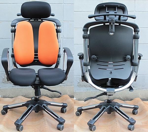 ■HARA chair■ハラチェア■ニーチェ■ハイバックチェア■ (2)