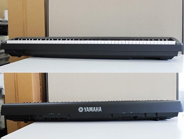 ■YAMAHA■ヤマハ■電子ピアノ■Pシリーズ■P-95B■ (2)