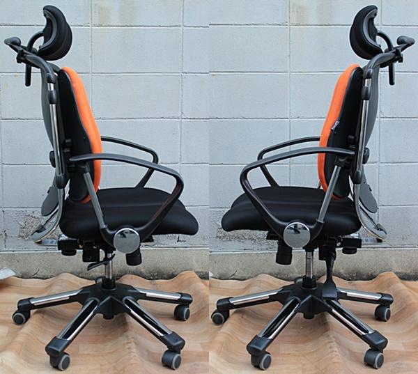■HARA chair■ハラチェア■ニーチェ■ハイバックチェア■ (3)