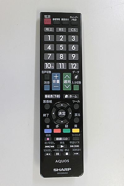 ■32V型■シャープ■AQUOS■液晶テレビ■LC-32H20■ (4)