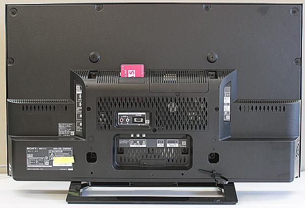 ■ソニー■ブラビア■液晶■KDL-32W500A■32型■黒■ (2)