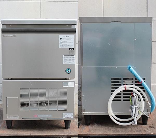 ■ホシザキ■業務用 チップアイス 製氷機■60kg■CM-60A■ (2)