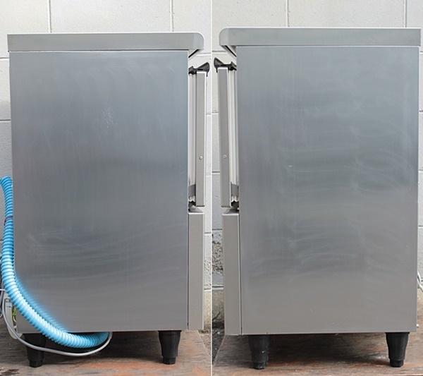 ■ホシザキ■業務用 チップアイス 製氷機■60kg■CM-60A■ (3)
