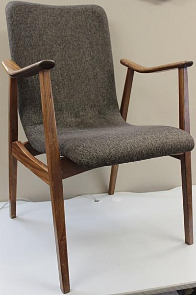 ■チェア■椅子■北欧ヴィンテージ■木製■